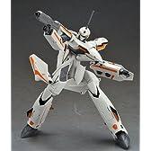 やまとマクロスシリーズ マクロスプラス 1/60 完全変形 YF-19 試作3号機「バード・オブ・プレイ」