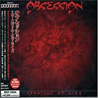 Carnival of Lies by Obsession (2006-05-24)