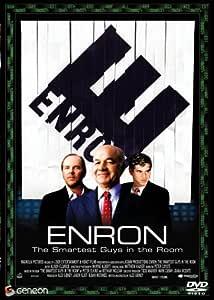 エンロン 巨大企業はいかにして崩壊したのか? デラックス版 [DVD]