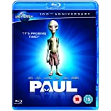 Paul [2011] [Augmented Reality