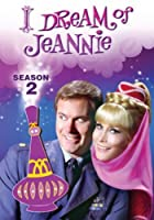 I Dream of Jeannie: Season 2 [DVD] [Import]