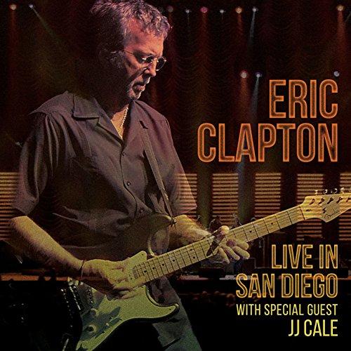 Wonderful Tonight (Live in San...