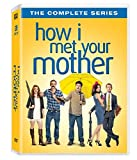 How I Met Your Mother: the Complete Series [DVD] [Import]