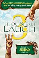 Thou Shalt Laugh 3 Hosted By Sinbad
