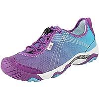 Clorts Women's Quick Drying Sport Hiking Water Shoe Amphibious Athletic Sneaker 3H020C