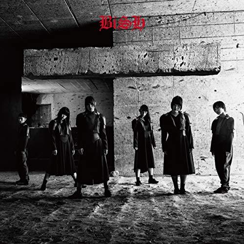 BiSH【stereo future】MVの意味を解説!ダンスが激しすぎる…ストリングスも圧巻!!の画像