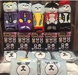 KRUNK x BIGBANG 15種 巾着 ランチボックス ボトルカバー