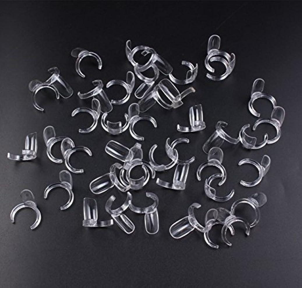 あらゆる種類のスケッチ引っ張るFingerAngel 100枚 ネイルカラーチャート ネイルアート練習用 ネイルディスプレー ネイルコレクション