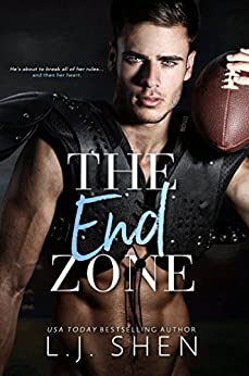 The End Zone by [Shen, L.J.]