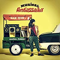 【早期購入特典あり】Musical Ambassador【特典:ポストカード付】(通常盤)