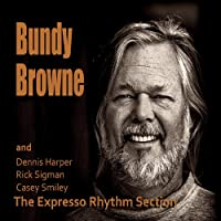 Bundy Browne & the Expresso Rhythm Section