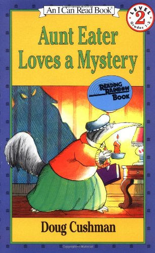Aunt Eater Loves a Mystery (I Can Read Level 2)の詳細を見る