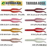 エコギア(Ecogear) タイラバアクア フラップ 110 A20 リアルサルエビ