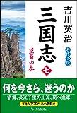 三国志 第7巻 望蜀の巻