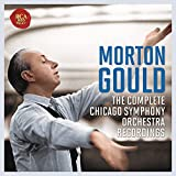 THE CHICAGO SYMPHONY RECORDINGS