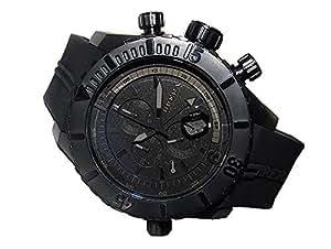 ブレラ オロロジ BRERA OROLOGI 腕時計 BRDVC4703 ソットマリノダイバー クォーツ ラバーストラップ [並行輸入品]