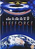 Lifeforce [DVD] [Import]