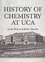 History of Chemistry at UCA