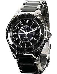 [マウロジェラルディ]Mauro Jerardi 腕時計 ソーラー セラミック MJ041-1 メンズ