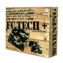 FC TECH + ミリタリー(エフシーテックプラスミリタリー)