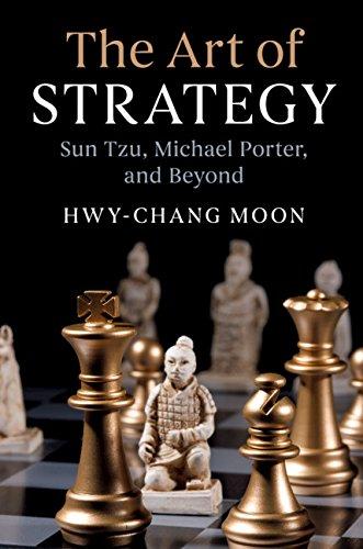 The Art of Strategy: Sun Tzu, ...