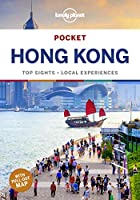 Lonely Planet Pocket Hong Kong (Lonely Planet Pocket Guide)