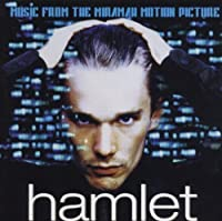 Hamlet: Music from the Miramax Motion Picture (2000 Film)