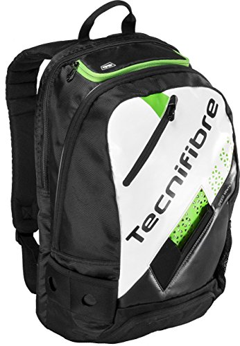 リュック バックパック TECNIFIBRE SQUASH GREEN BACK PACK