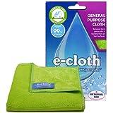 e-cloth ジェネラルパーパスクロス ライムグリーン