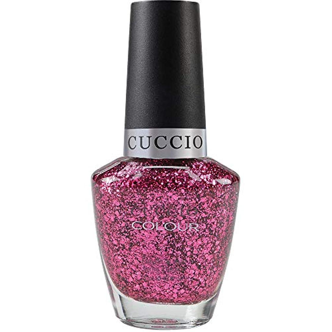 さようならくそーセブンCuccio Colour Gloss Lacquer - Love Potion NO. 9 - 0.43oz / 13ml