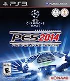 Pro Evolution Soccer 2014 (輸入版:北米) - PS3