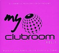 Vol. 1-Myclubroom