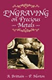 Engraving on Precious Metals 画像