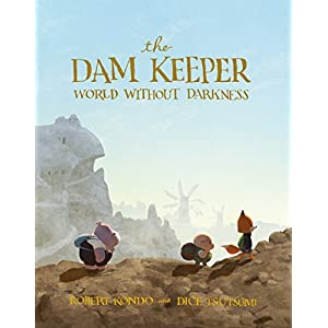 The Dam Keeper 2: World Without Darkness