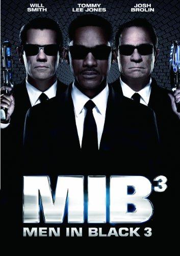 メン・イン・ブラック3 [DVD]