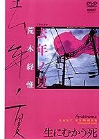 Arakinema 去年ノ夏 [DVD]