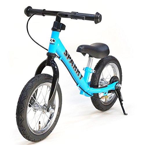 【組立済】【4色から選べる】 ブレーキ付 ペダルなし自転車 ...
