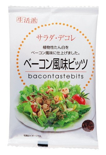 加藤産業 ベーコン風味ビッツ カレンダー 12g