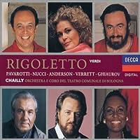 Verdi: Rigoletto (1991-04-02)