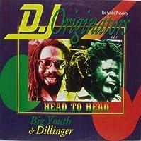 D.J. Originators [12 inch Analog]