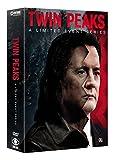 ツイン・ピークス:リミテッド・イベント・シリーズ DVD-BOX 画像
