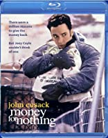 Money for Nothing [Blu-ray] [Import]