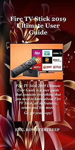 Fire TV Stick 2019 U...