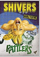 Shivers/Rattlers [DVD]