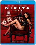 NIKITA/ニキータ<ファースト・シーズン> コンプリート・セット[Blu-ray]