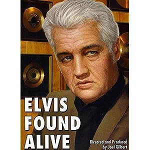 Elvis Found Alive [DVD] [Import]