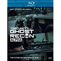 Tom Clancy's Ghost Recon Alpha