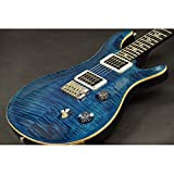 Paul Reed Smith (PRS) / Custom 24 Whale Blue Pattarn Reg 3-Way Toggle