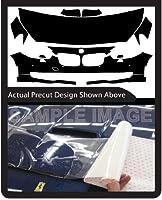 BMW 535Gran Turismo I ( 2010–2013) 3Mクリアブラペイント保護フィルムキット