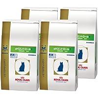 ロイヤルカナン 食事療法食 phコントロール1 ドライ 猫用 4kg×4袋